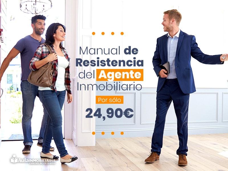 Manual de resistencia del agente inmobiliario